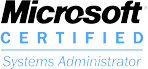 Microsoft Certified Systems Engineer,  MCSE
